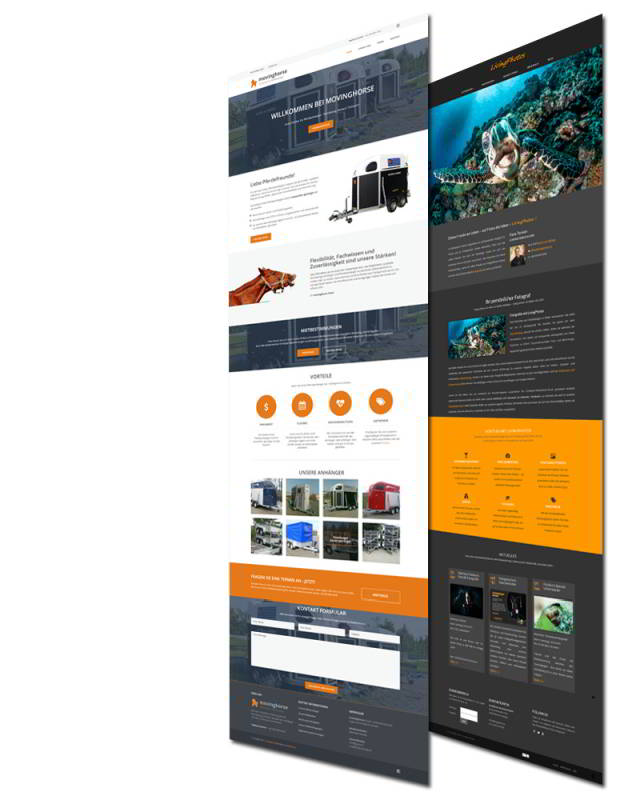 aktuelle projekte mit seo beratung von webboost