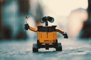 google robots und das robots-txt file